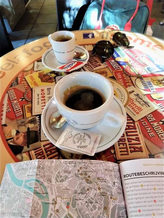 Rome_koffie