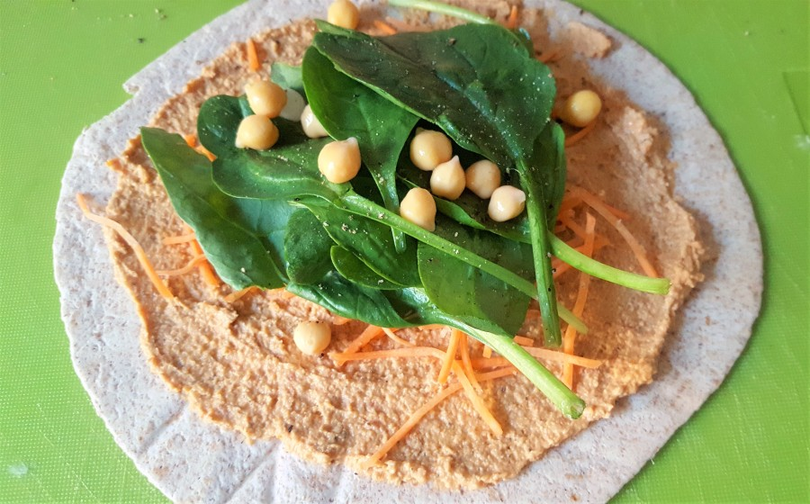 wraps_vegan